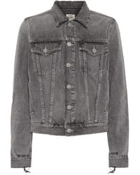 Citizens of Humanity - Nica Denim Jacket - Lyst