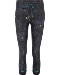 The Upside - Stars Nyc Printed Leggings - Lyst