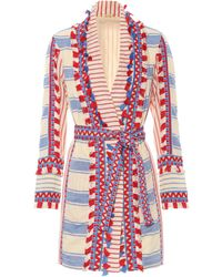 Dodo Bar Or - Embroidered Cotton Jacket - Lyst