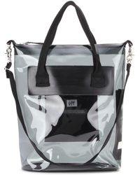 Eytys - Void Transparent Tote - Lyst