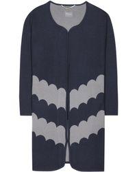 81hours - Livia Merino Wool Coat - Lyst
