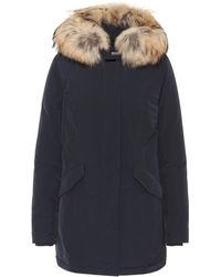 Woolrich | Luxury Arctic Down Coat | Lyst