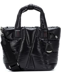 Moncler Powder Quilted Tote