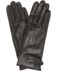 Isabel Marant - Easy Rider Leather Gloves - Lyst