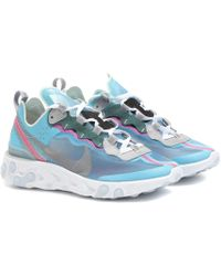 468412ad548e Nike - React Element 87 Sneakers - Lyst