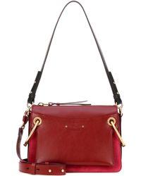 Chloé - Small Roy Shoulder Bag - Lyst