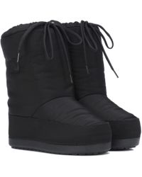 Woolrich - Arctic Snow Boots - Lyst