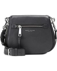 Marc Jacobs - Recruit Small Nomad Shoulder Bag - Lyst