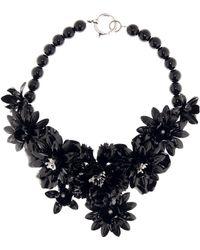 Isabel Marant - Embellished Necklace - Lyst