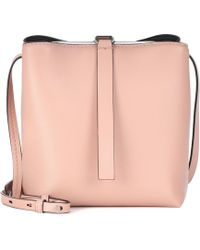 Proenza Schouler - Crossbody Frame Bag - Lyst