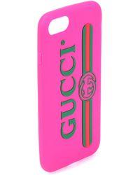 Gucci - Iphone 7 Case - Lyst