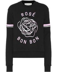 Être Cécile - Rose Bon Bon Sweatshirt - Lyst