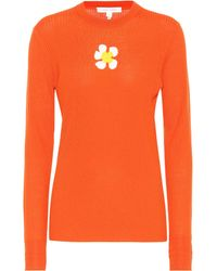 Marc Jacobs - Pullover aus Wolle - Lyst