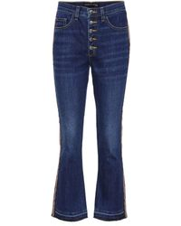 Veronica Beard - Carolyn Baby Boot Jeans - Lyst