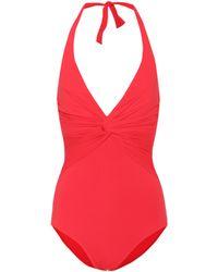 Melissa Odabash - Zanzibar One-piece Swimsuit - Lyst