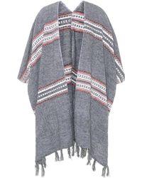 lemlem - Makari Wool-blend Cardigan - Lyst