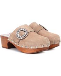 4a436733f826 Women s Jimmy Choo Clogs Online Sale