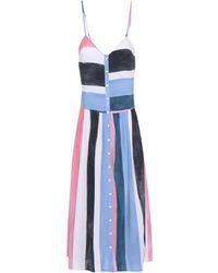 Mara Hoffman - Phoebe Striped Dress - Lyst