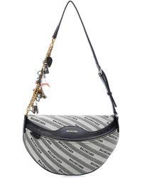 682d98dc3f37 Lyst - Balenciaga Souvenir - Women s Balenciaga Souvenir Bags