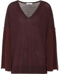 Dorothee Schumacher - Love Wool Sweater - Lyst