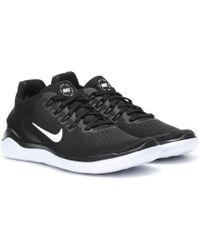 Nike - Free Rn 2018 Trainers - Lyst