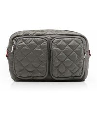MZ Wallace - Large Savoy Cosmetic - Lyst