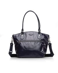 MZ Wallace - Small Chelsea Tote - Lyst