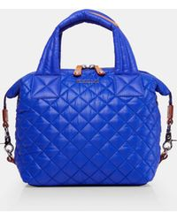 MZ Wallace - Quilted Dazzle Micro Sutton - Lyst