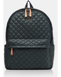 MZ Wallace - Quilted Grove Metro Backpack - Lyst