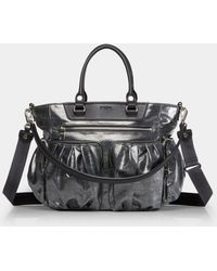 MZ Wallace - Small Abbey Tote - Lyst