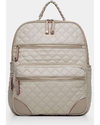 MZ Wallace | Crosby Backpack | Lyst