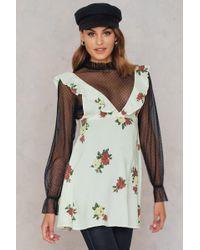 Motel Rocks - Kasmara Dress - Lyst