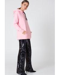 Minimum - Thoma Sweatshirt Candy Pink - Lyst