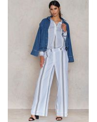 FWSS - Wait For Life Trousers - Lyst