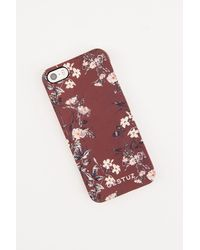Gestuz - Mobile Cover Iphone 5 - Lyst