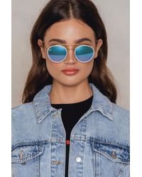 Lyst - Ray-Ban Rb3386 Aviator Sunglasses a7f8c69be3