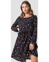 Rut&Circle - Dotty Dress - Lyst