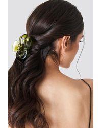 NA-KD - Bow Hair Clip - Lyst