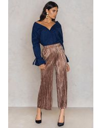 Oh My Love - Argentine Trousers - Lyst