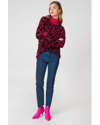 Rut&Circle - Hanne Two Toned Jeans - Lyst