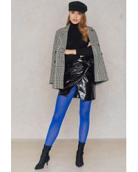 NA-KD - Coloured Tights - Lyst