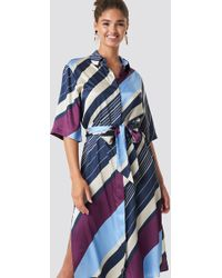 Mango - Amandi Maxi Dress - Lyst