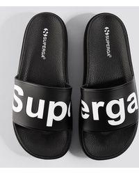 Superga - 1908 Slides Sandal - Lyst