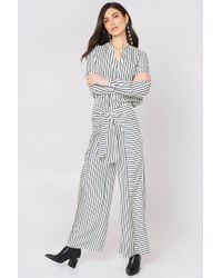 FWSS - Sofie Trousers - Lyst