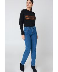 Just Female - Stone Jeans - Lyst