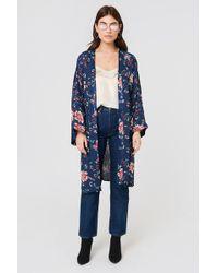 Rut&Circle - Fatima Kimono - Lyst