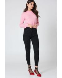 Second Female - Idal Knit Trousers - Lyst