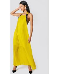 French Connection - Palmeira Midi Dress - Lyst