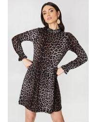 Minimum - Renathe Dress - Lyst