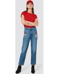 Wrangler - Retro Straight Jeans - Lyst